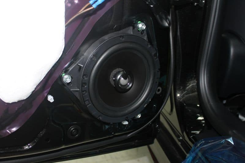 How to Install Car Speaker