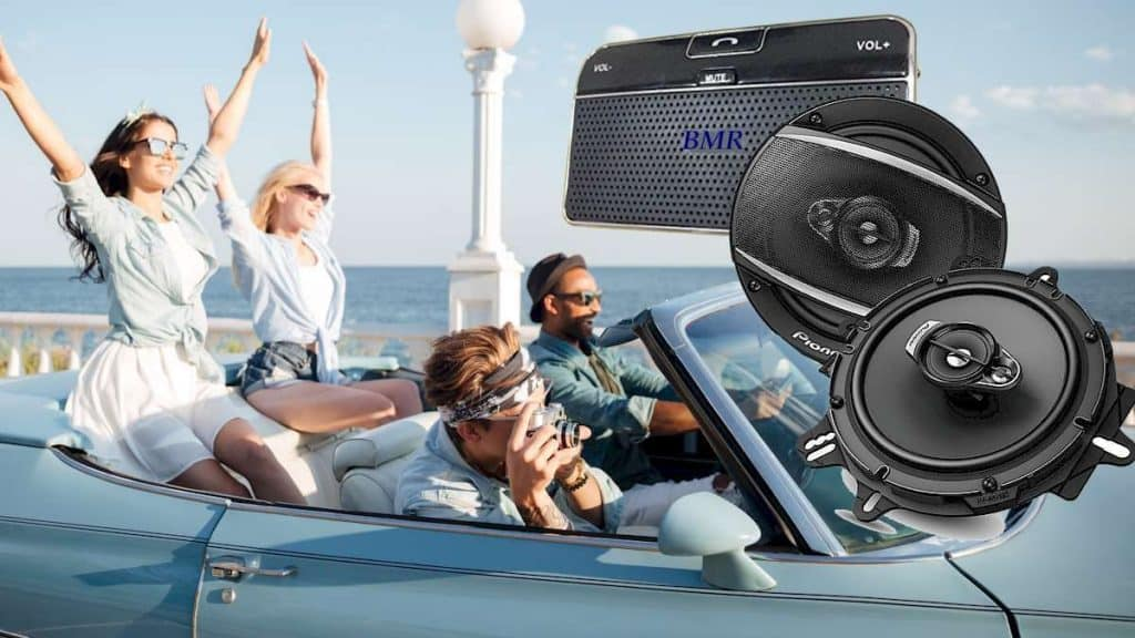 The Best Car Speakers, Ultimate Reviews & Buying Guide 2019
