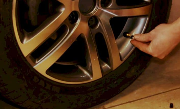 Taking Care of Your Car Tires