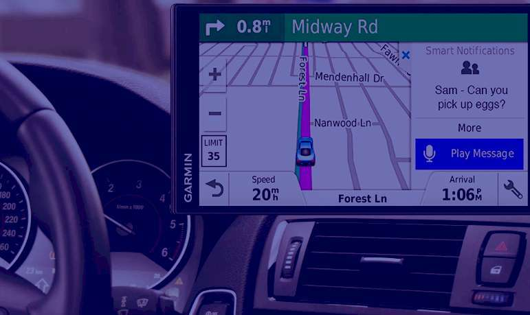 Garmin DriveSmart 61 Review, the best vehicle GPS