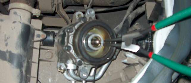 Replace your clutch