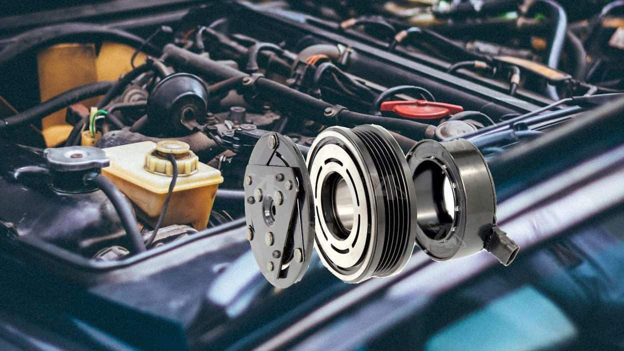 How To Manually Engage Ac Compressor Clutch  An Easy Guide