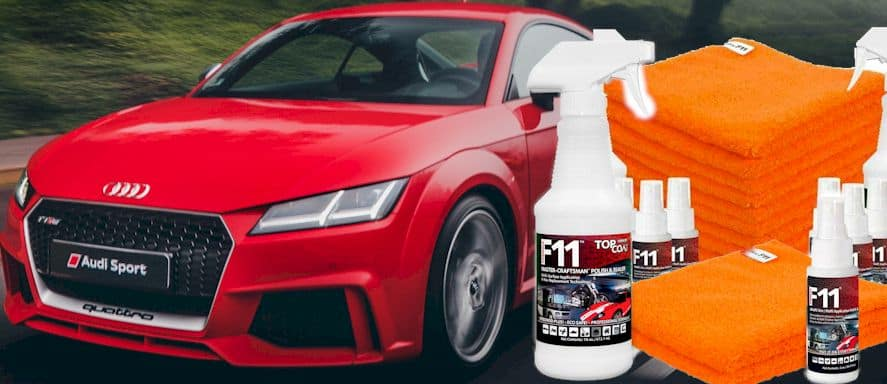 perfect coating for your car