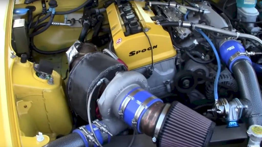 what is Spoon Engine