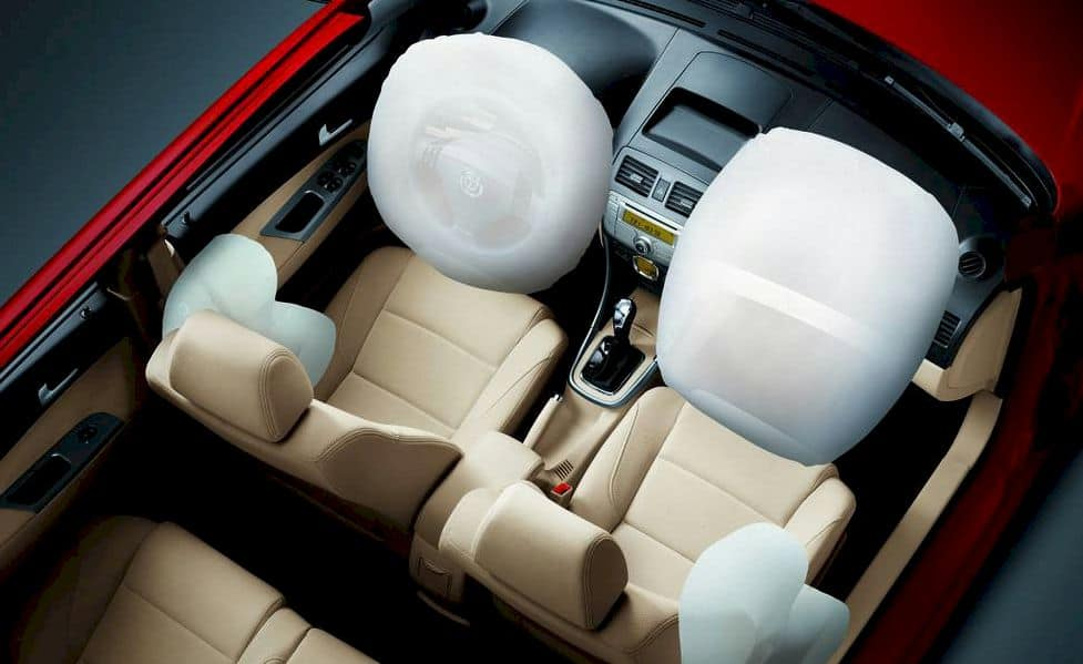 airbag system