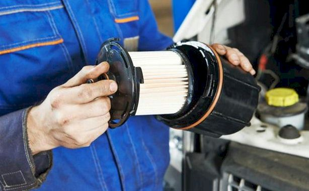 How Does the Fuel Filter Work