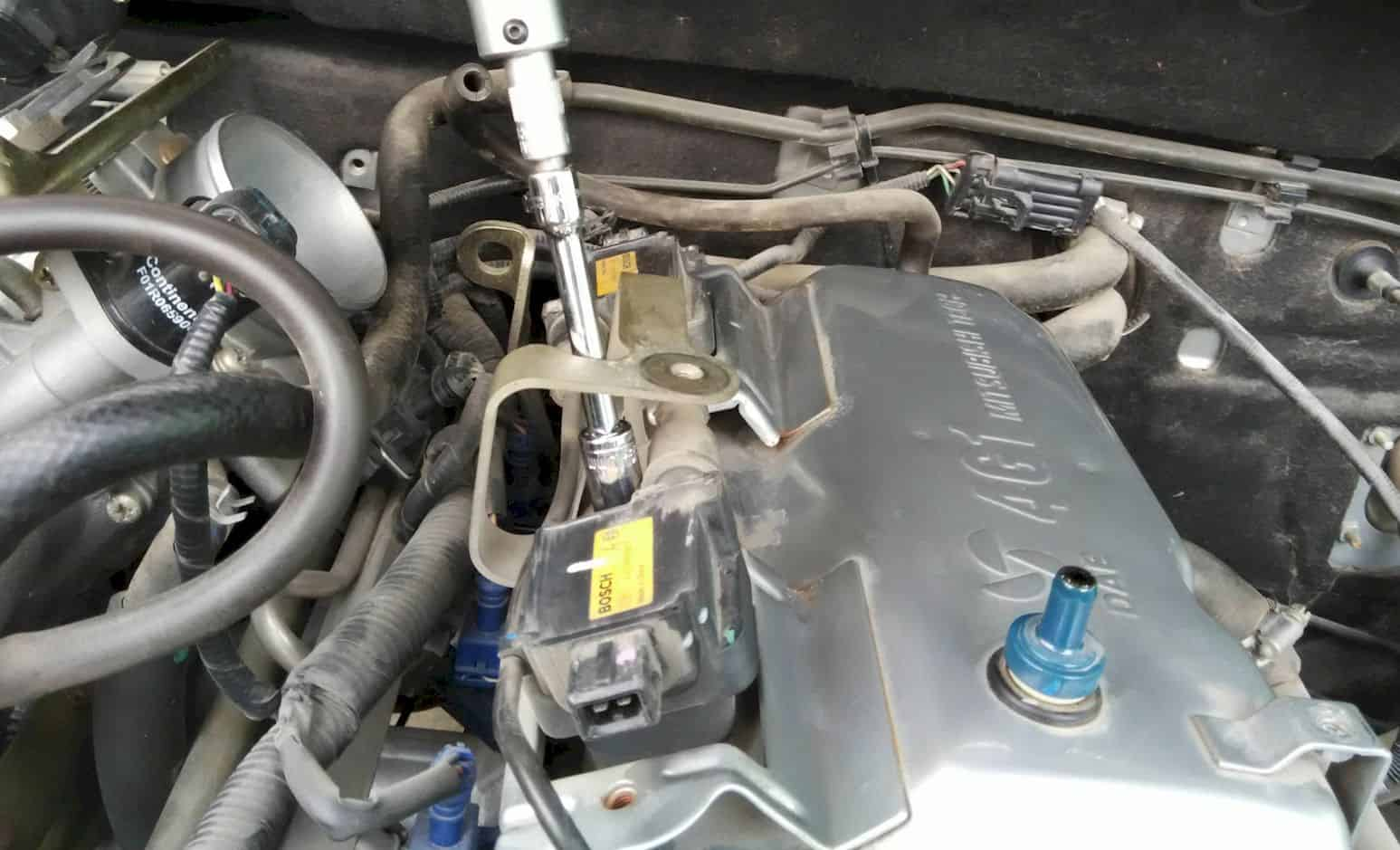 Bad Ignition Coil Symptoms