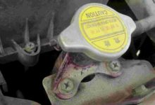 Bad Radiator Cap Symptoms, Test and Replacement Cost