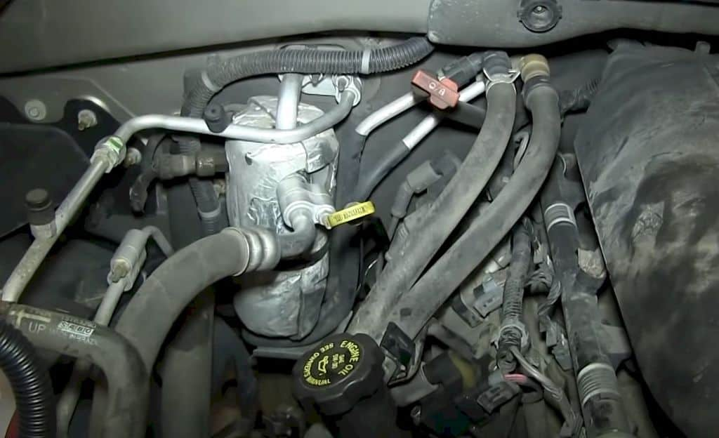 How to Remove a Stuck Oil Dipstick Tube