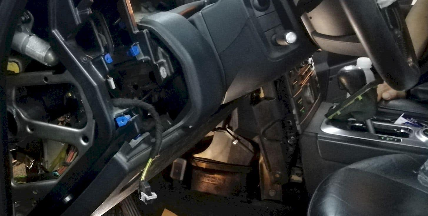 How To Tell If Ignition Switch Is Bad