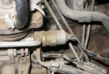 6.0L Powerstroke High-Pressure Oil pump Failure Symptoms and How to Test It